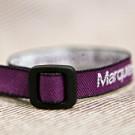 """Bracelets tissés - Modèle """"CLASSIC"""" avec boucle de règlage"""
